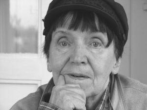 Mirkka Rekola