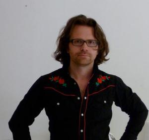 Bo Fowler (Foto per gentile concessione dell'autore)