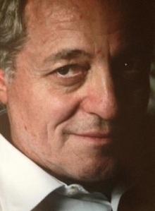 Umberto Silva (Foto Giosetta Fioroni)
