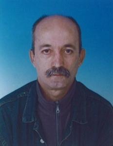 Veljko Rajkovic (Foto per gentile concessione dell'autore)