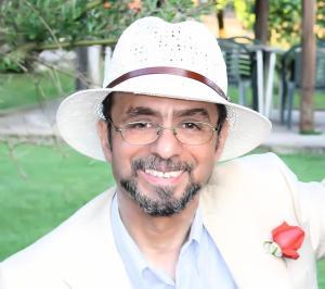 Carlo Sorrentino (Foto per gentile concessione dell'autore)