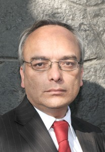 Benjamin Barajas (Foto per gentile concessione dell'autore)