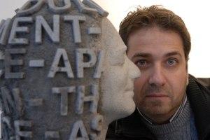 Jordi Doce (Foto per gentile concessione dell'autore)