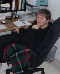 Patricie Holečková (Foto per gentile concessione dell'autore)