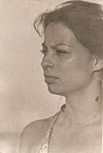 Anna Kullick Lackner (Foto per gentile concessione dell'autrice)