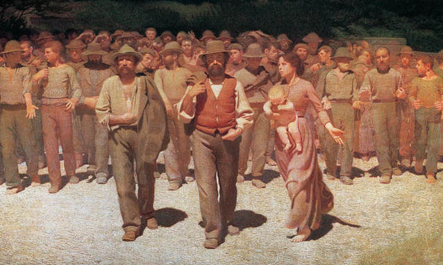 Primo Maggio Festa Dei Lavoratori Frasi E Aforismi Sul