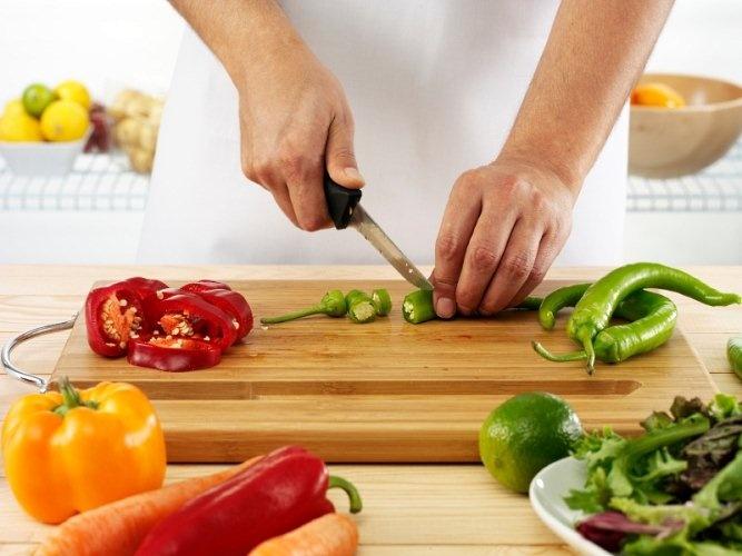 Frasi citazioni e aforismi sulla cucina e il cucinare - Sesso in cucina ...